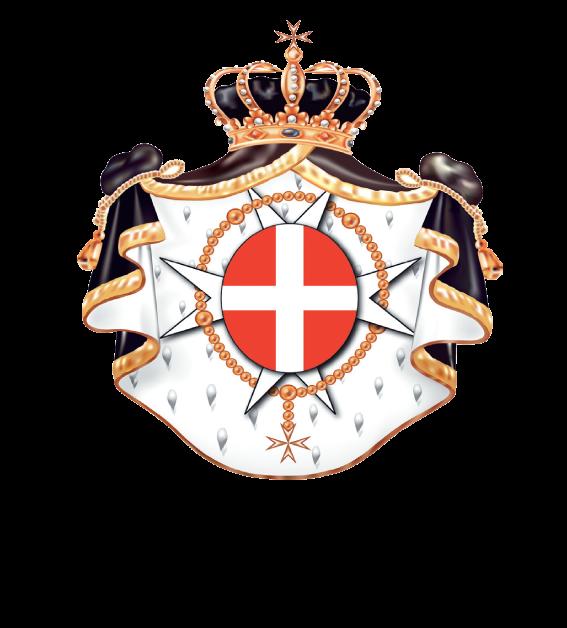 Brut Sekt Malteser Ritterorden